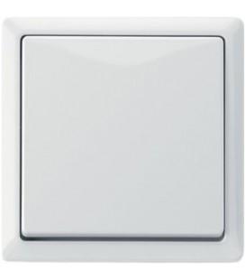 Выключатель Merten серия Artec, белый