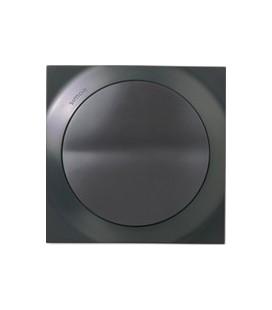 Выключатель SIMON серия 88, квадрат графит