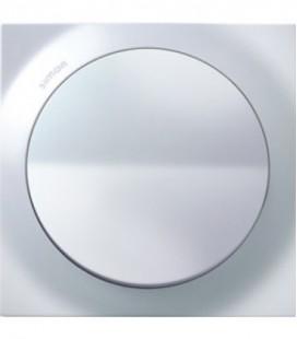 Выключатель SIMON серия 88, квадрат белый