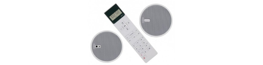 Аудиосистемы
