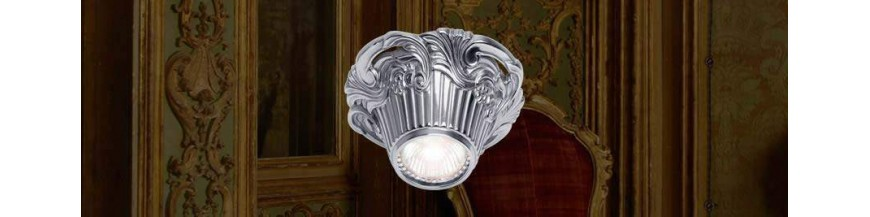 Светильники FEDE коллекция CHIANTI (наружный монтаж)