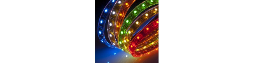 Светодиодные ленты Uniel
