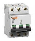 Автоматические выключатели Schneider Electric Multi 9 серии C60N хар. С