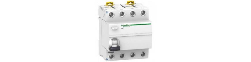 Устройство защитного отключения Schneider Electric Multi 9 тип AC