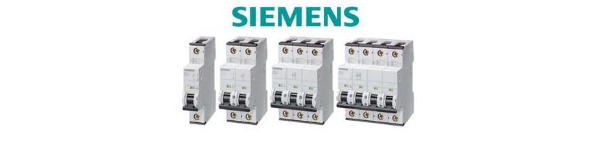 Автоматы и УЗО Siemens