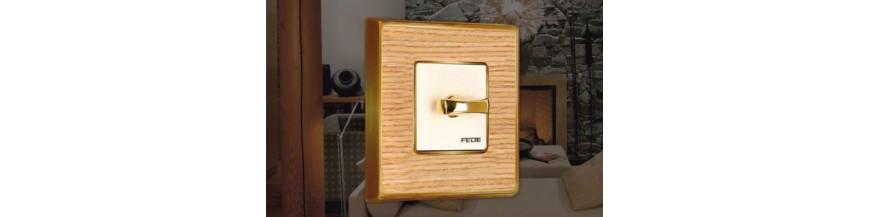 FEDE Vintage Wood (цена изделий в сборе)